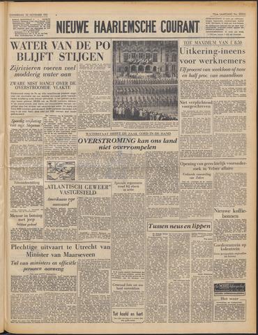 Nieuwe Haarlemsche Courant 1951-11-22