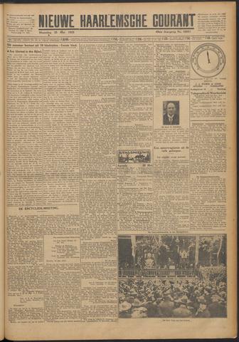 Nieuwe Haarlemsche Courant 1925-05-25