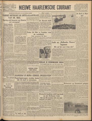 Nieuwe Haarlemsche Courant 1949-05-17