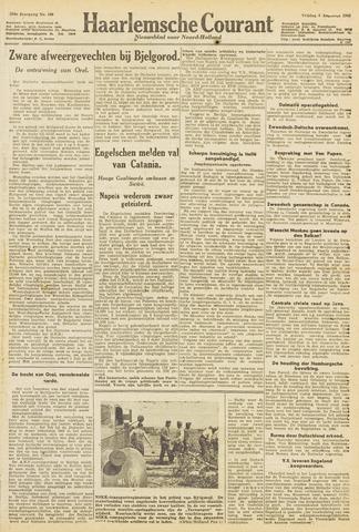 Haarlemsche Courant 1943-08-06