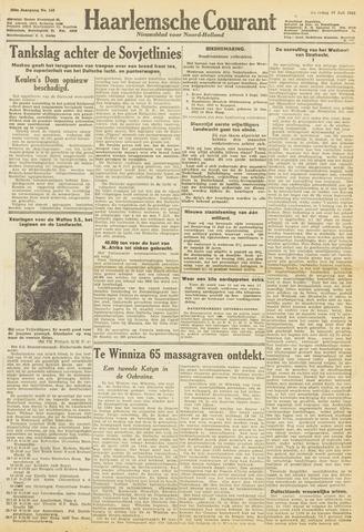 Haarlemsche Courant 1943-07-10