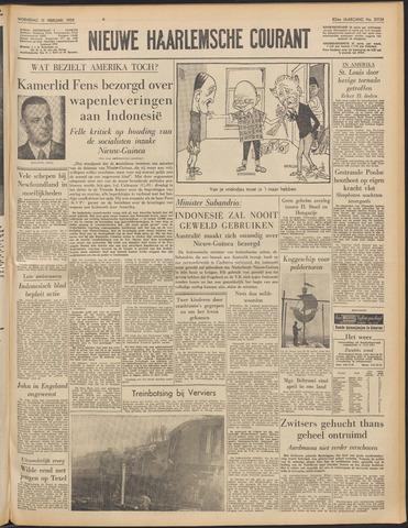 Nieuwe Haarlemsche Courant 1959-02-11