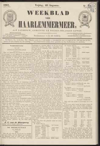 Weekblad van Haarlemmermeer 1861-08-23