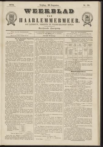 Weekblad van Haarlemmermeer 1872-08-30