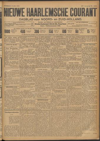 Nieuwe Haarlemsche Courant 1908-07-18