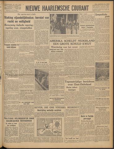 Nieuwe Haarlemsche Courant 1947-05-29