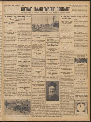 Nieuwe Haarlemsche Courant 1937-12-05