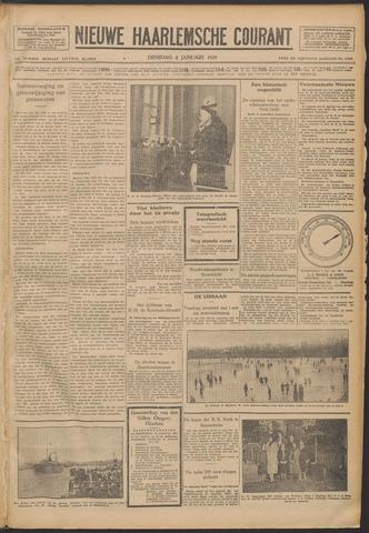 Nieuwe Haarlemsche Courant 1929-01-08