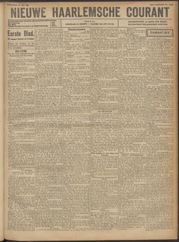 Nieuwe Haarlemsche Courant 1921-05-25