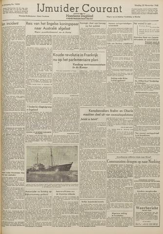 IJmuider Courant 1948-11-23