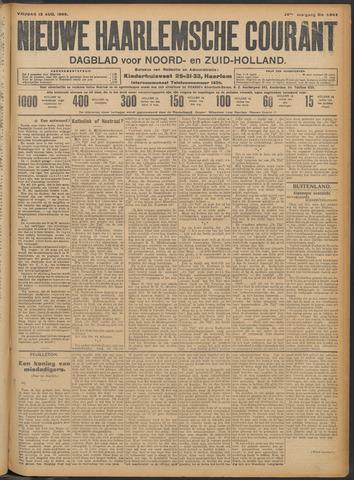 Nieuwe Haarlemsche Courant 1909-08-13