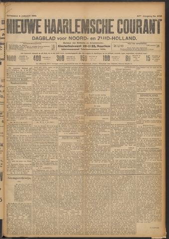 Nieuwe Haarlemsche Courant 1909-01-09