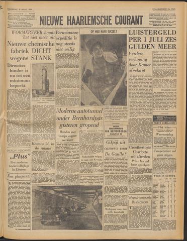 Nieuwe Haarlemsche Courant 1964-03-19