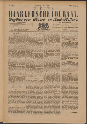 Nieuwe Haarlemsche Courant 1897-05-06