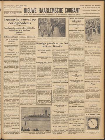 Nieuwe Haarlemsche Courant 1937-12-13