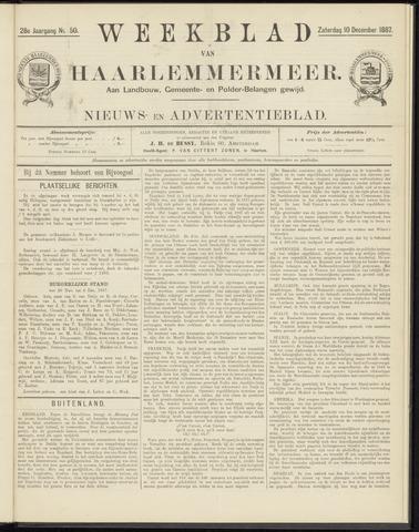 Weekblad van Haarlemmermeer 1887-12-10