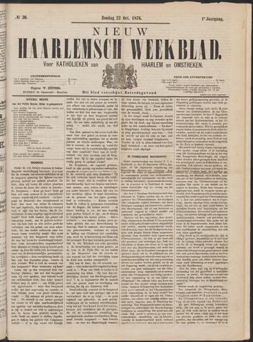 Nieuwe Haarlemsche Courant 1876-10-22