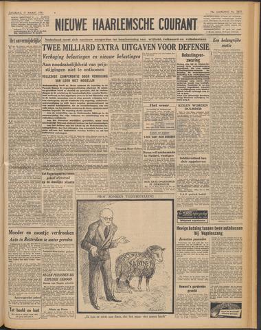 Nieuwe Haarlemsche Courant 1951-03-17