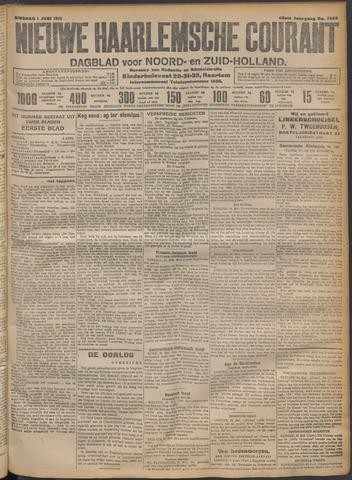 Nieuwe Haarlemsche Courant 1915-06-01
