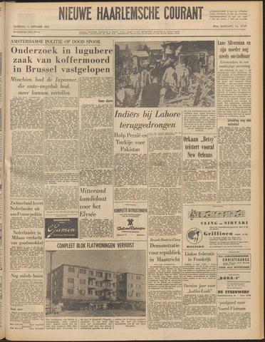 Nieuwe Haarlemsche Courant 1965-09-11