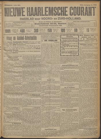 Nieuwe Haarlemsche Courant 1915-07-07