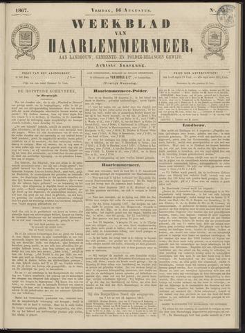 Weekblad van Haarlemmermeer 1867-08-16