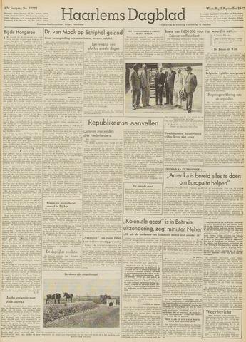 Haarlem's Dagblad 1947-09-03
