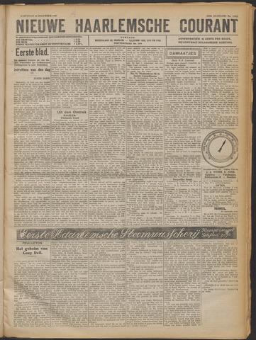 Nieuwe Haarlemsche Courant 1921-12-10