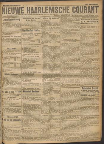 Nieuwe Haarlemsche Courant 1918-12-11