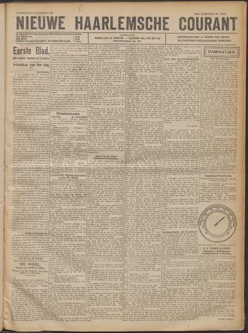 Nieuwe Haarlemsche Courant 1921-10-27