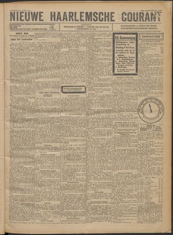Nieuwe Haarlemsche Courant 1922-04-05