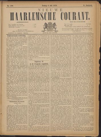 Nieuwe Haarlemsche Courant 1879-07-06