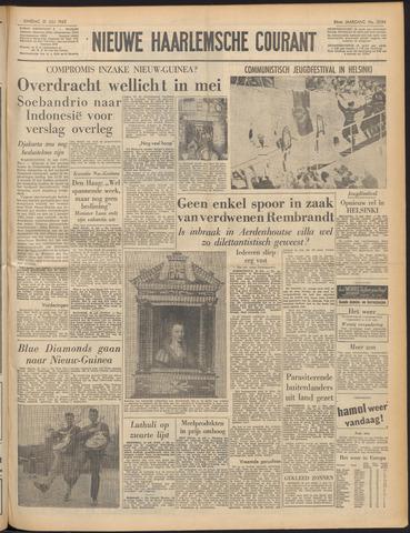 Nieuwe Haarlemsche Courant 1962-07-31