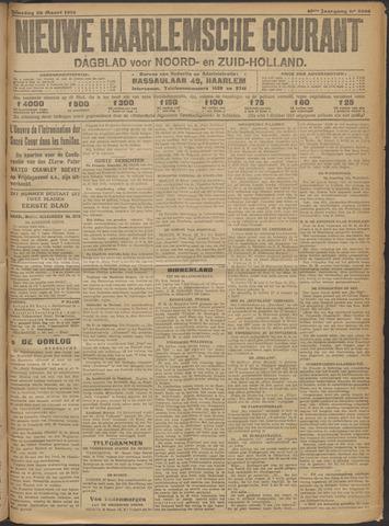 Nieuwe Haarlemsche Courant 1916-03-28