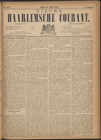 Nieuwe Haarlemsche Courant 1880-04-18