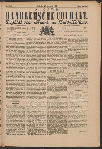Nieuwe Haarlemsche Courant 1897-08-26