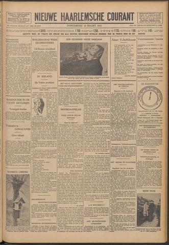 Nieuwe Haarlemsche Courant 1932-03-10