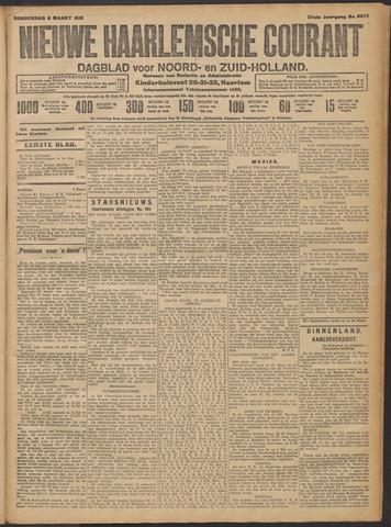 Nieuwe Haarlemsche Courant 1913-03-06