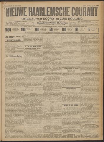 Nieuwe Haarlemsche Courant 1912-05-22
