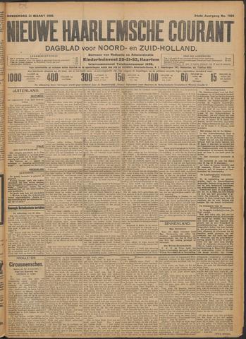 Nieuwe Haarlemsche Courant 1910-03-31