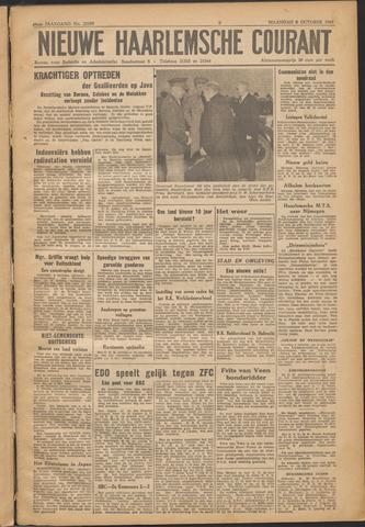 Nieuwe Haarlemsche Courant 1945-10-08