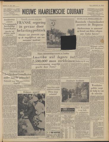 Nieuwe Haarlemsche Courant 1957-06-21