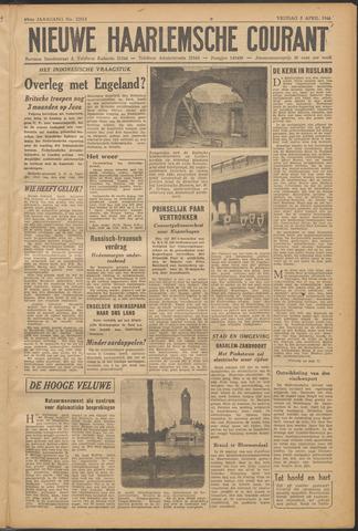 Nieuwe Haarlemsche Courant 1946-04-05