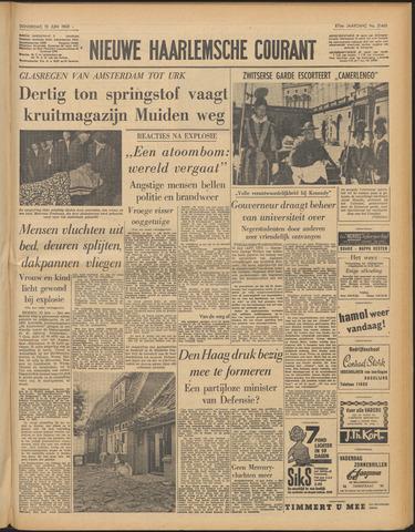 Nieuwe Haarlemsche Courant 1963-06-13