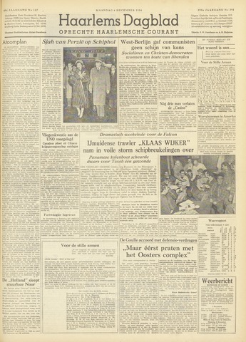 Haarlem's Dagblad 1954-12-06