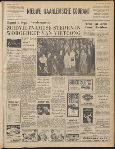 Nieuwe Haarlemsche Courant 1965-07-02