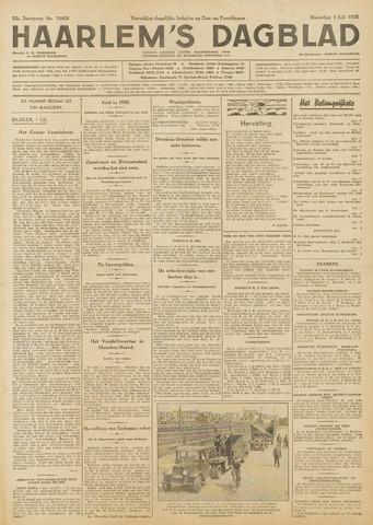 Haarlem's Dagblad 1935-07-01