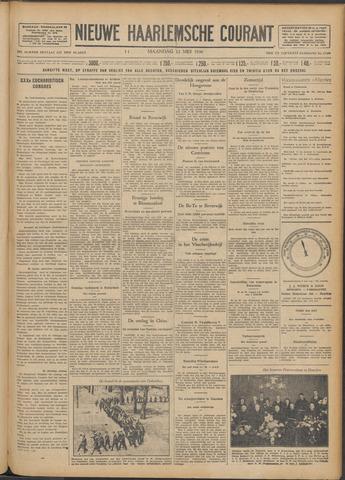 Nieuwe Haarlemsche Courant 1930-05-12