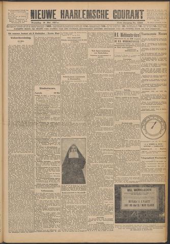 Nieuwe Haarlemsche Courant 1927-05-18