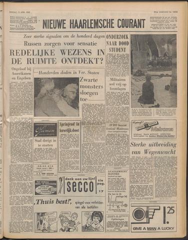 Nieuwe Haarlemsche Courant 1965-04-13